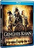 echange, troc GENGHIS KHAN [Blu-ray]