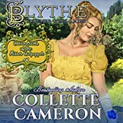 Blythe: Schemes Gone Amiss: Conundrums of the Misses Culpepper, Book 2 | Collette Cameron