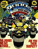 The BEST of 2000 AD MONTHLY # 7 Featuring Judge Dredd