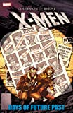 img - for X-Men: Days of Future Past book / textbook / text book