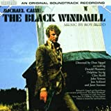 Original Soundtrack Black Windmill Ost/Budd