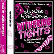 Withering Tights | [Louise Rennison]