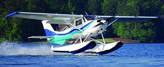 Minicraft 11662 Cessna 150 Bush Plane Float 1:48 Plastic Kit Maquette