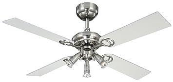 Westinghouse ventilateur ventilateur de plafond - Branchement ventilateur de plafond avec lumiere ...