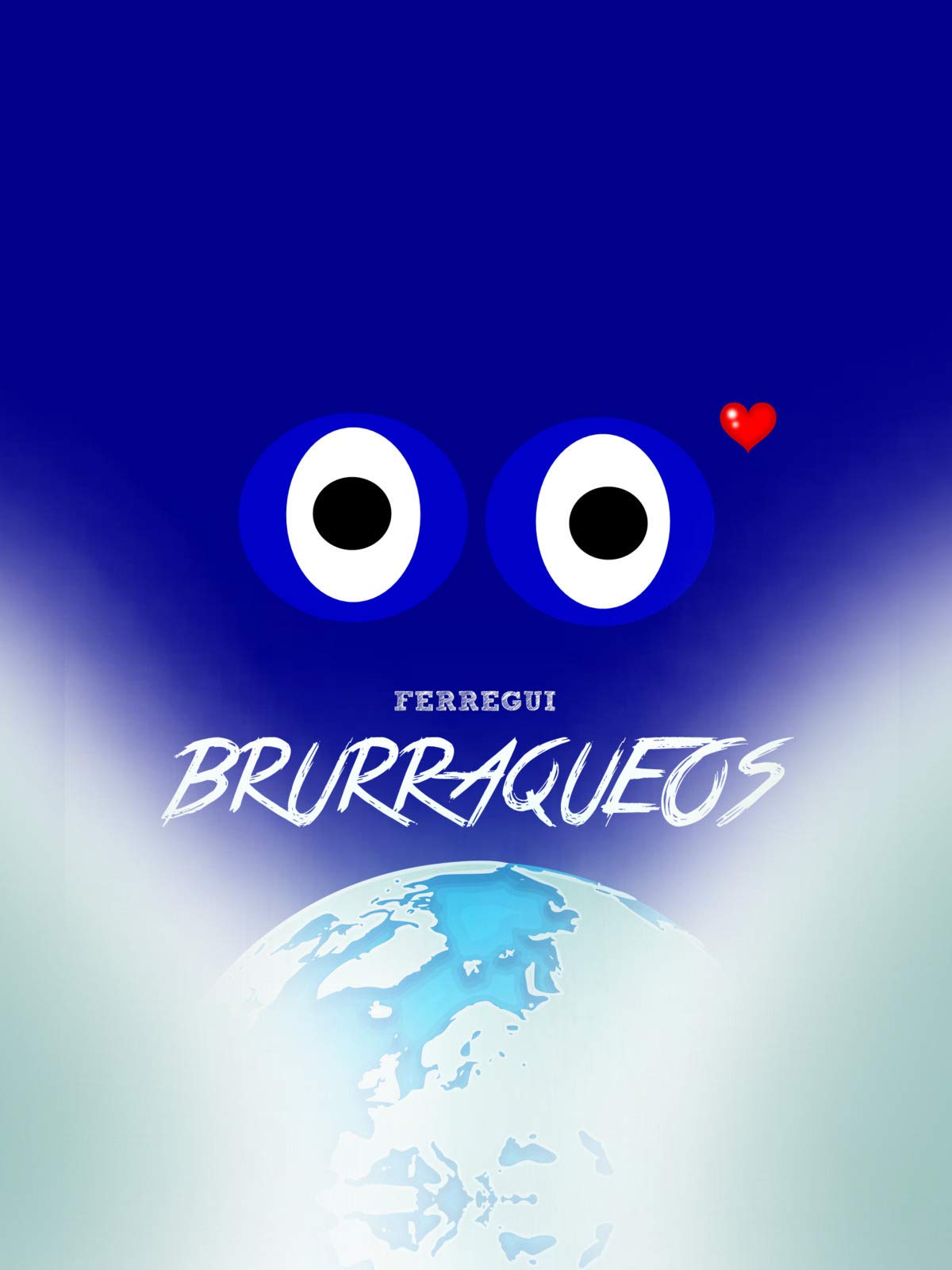 Brurraqueos on Amazon Prime Video UK