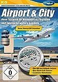 Flight Simulator X - Airport & City (Add-On)