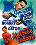 The Maltese Falcon Steelbook (Blu-ray...