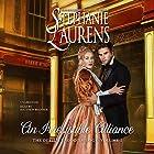 An Irresistible Alliance Hörbuch von Stephanie Laurens Gesprochen von: Matthew Brenher