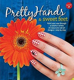Book Cover: Pretty Hands & Sweet Feet