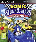 Sonic & Sega All-Stars Racing(輸入版:北米・アジア)