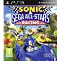 Sonic & Sega All-Stars Racing (Bilingual game-play) - PlayStation 3 Standard Edition