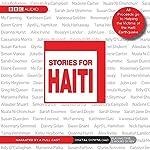 Stories for Haiti | Nick Harkaway