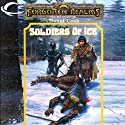 Soldiers of Ice: Forgotten Realms: The Harpers, Book 7 (       UNABRIDGED) by David Cook Narrated by Marty Moran