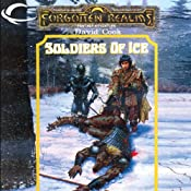 Soldiers of Ice: Forgotten Realms: The Harpers, Book 7 | David Cook