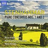 Stenhammar: Piano Concertos, Nos. 1 and 2