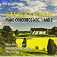 Stenhammar Piano Concertos 1 & 2 (Naxos: 8572259)