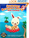 Summer Review & Prep Workbooks K-1