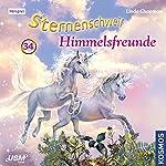 Himmelsfreunde (Sternenschweif 34) | Linda Chapman