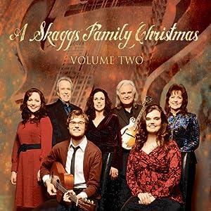 A Skaggs Family Christmas Vol. 2 [CD/DVD Combo]