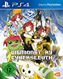 Video Games - Digimon Story: Cyber Sleuth - [PlayStation 4]