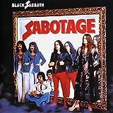 Sabotage by Black Sabbath [Music CD]