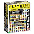 Playbill Broadway Cover Puzzle - 1000 Piece Puzzle