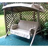 2-Person Charm Swing Replacement Canopy