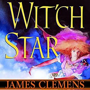 Wit'ch Star Audiobook