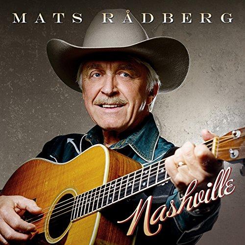 Mats Radberg-Nashville-CD-FLAC-2014-LoKET Download