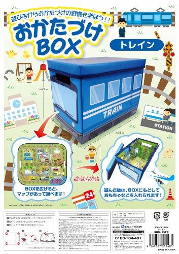 Who / BOX train