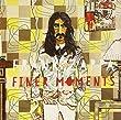 Finer Moments [Vinyl LP]