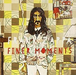 Finer Moments [VINYL]