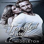 Tangled Fury: Tangled, Book 3 | Kristen Middleton