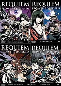 Requiem from the Darkness - Complete Collection