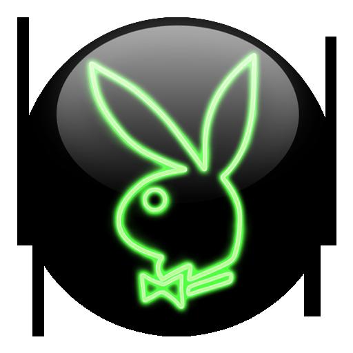 playboy-classic-neon-green