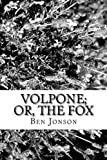 Image of Volpone; Or, The Fox
