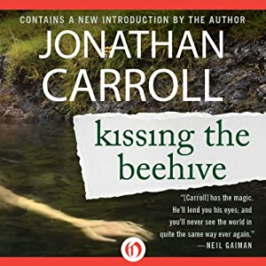 Kissing the Beehive Audiobook