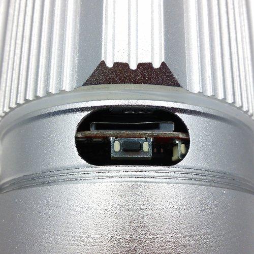 【録画機能内蔵防犯カメラ】屋外型 内部メモリーカード記録 防水赤外線 画角60度