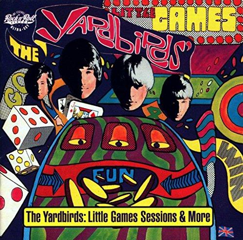The Yardbirds - Ultimate - Disc 2 - Zortam Music
