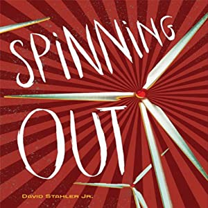 Spinning Out Audiobook