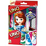 Sofia the First Uno