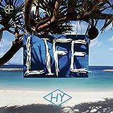 LIFE(初回限定盤) (デジタルミュージックキャンペーン対象商品: 400円クーポン)