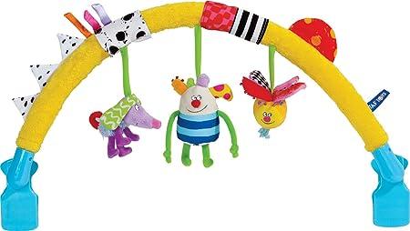 Taf Toys - Jouet Poussette - Kooky Arche de Poussette