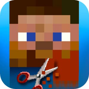 Shaving Craft Free by Fly Games