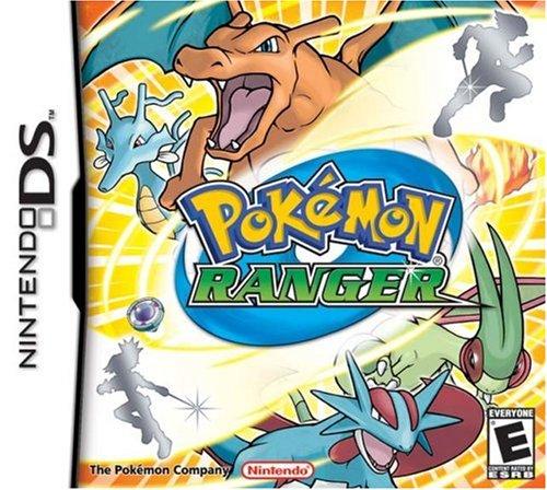 Sale alerts for Nintendo Pokemon Ranger - Nintendo DS - Covvet