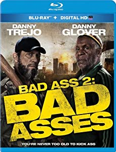 Bad Ass 2: Bad Asses [Blu-ray]