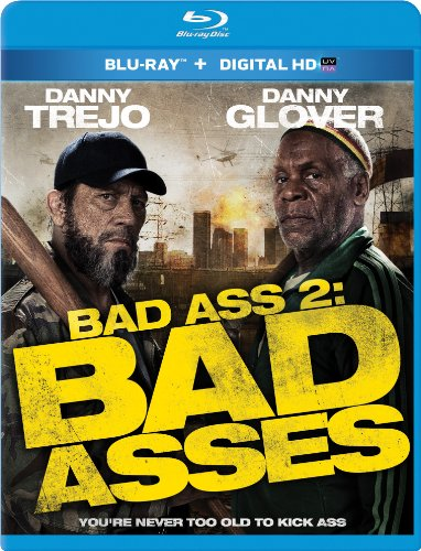 Bad Ass 2: Bad Asses Blu-ray