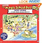 The Magic School Bus Hops Home: A Boo...