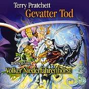 Gevatter Tod (Scheibenwelt 4) | [Terry Pratchett]