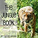 The Jungle Book Audiobook by Rudyard Kipling Narrated by Cindy Hardin Killavey, Walter Zimmerman, Walter Covell